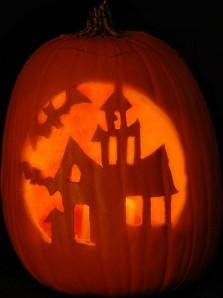 free pumpkin stencil patterns-6