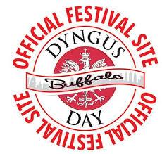 dyngus day